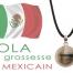 bijou de grossesse mexicain bola