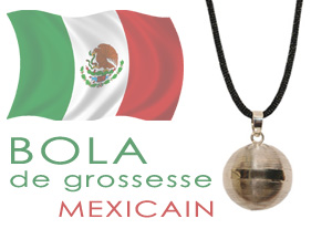 le bola de grossesse mexicain pour femme enceinte bola. Black Bedroom Furniture Sets. Home Design Ideas
